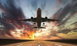 Ngành hàng không thế giới lâm nguy