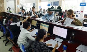 Cục Thuế TP. Hồ Chí Minh: Quý I/2019 giảm 1.781 tỷ đồng nợ thuế tồn đọng