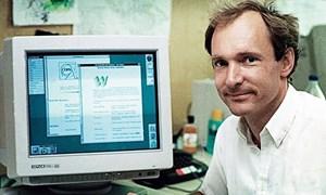 30 năm WWW: Thay đổi bộ mặt toàn cầu