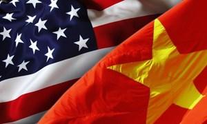 Thúc đẩy quan hệ kinh tế, thương mại và đầu tư hai nước Việt Nam - Hoa Kỳ