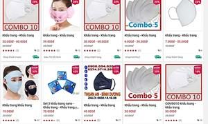 Xử lý gần 38.000 gian hàng và sản phẩm trên sàn thương mại điện tử vì tăng giá