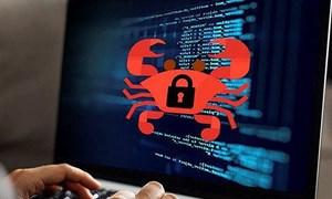 Bộ Tài chính khuyến cáo cảnh giác với email có chứa mã độc tống tiền