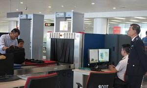 Kế hoạch phòng, chống buôn lậu, gian lận thương mại và hàng giả qua đường hàng không năm 2021