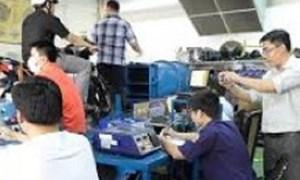 Hoàng Sơn Vĩnh Long điển hình thành công nâng cao năng suất chất lượng tại doanh nghiệp