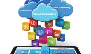 Ứng dụng công nghệ điện toán đám mây trong cung cấp dịch vụ công của một số nước