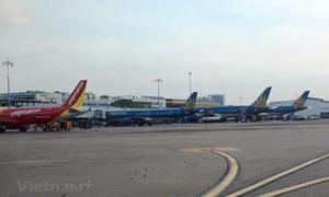 Miễn, giảm giá nhiều dịch vụ cho các hãng hàng không vì dịch Covid-19