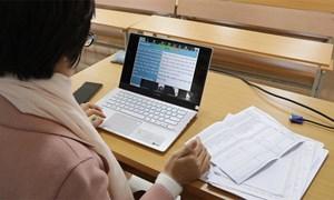 Thích ứng với đại dịch, doanh nghiệp bất động sản chuyển hướng giao dịch trực tuyến