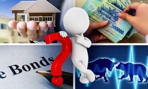 Chọn kênh nào để đầu tư sinh lời trong mùa dịch?