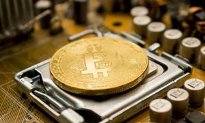 Bitcoin bất ngờ tăng dựng đứng 11%
