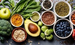 Dinh dưỡng bất ngờ trong nhiều món chay mà bạn chưa biết hết