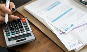 Kế toán các khoản doanh thu của hoạt động tài chính tại đơn vị hành chính sự nghiệp