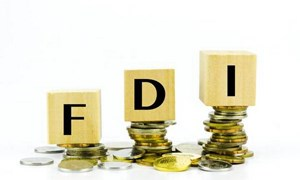 Quý I/2019, khu vực FDI