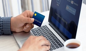 Hơn 30% người tiêu dùng sẵn sàng thanh toán không tiền mặt trong giao dịch trực tuyến