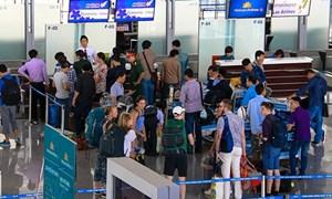 Hãng hàng không chậm, huỷ nhiều chuyến sẽ bị thu hồi slot bay