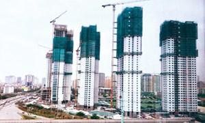 Quy hoạch đô thị bị băm nát, vì lợi ích nhóm?