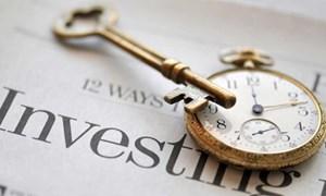 Minh bạch hóa thủ tục đầu tư