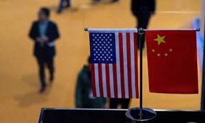 Mỹ chưa có kế hoạch dỡ bỏ thuế quan với Trung Quốc