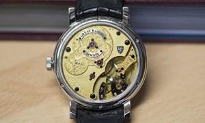 Giá trị của những chiếc đồng hồ sản xuất bằng tay mang lại cho khách hàng