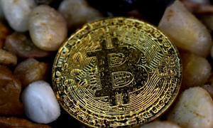 Thị trường hưng phấn, giá Bitcoin tăng vọt