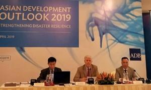 ADB: Kinh tế Việt Nam tiếp tục đà tăng trưởng cao nhất trong khu vực