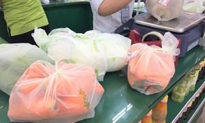 Việt Nam nằm trong nhóm tiêu thụ túi nilon nhiều nhất thế giới