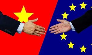Quốc hội xem xét phê chuẩn Hiệp định EVFTA tại kì họp thứ 9, QH khóa XIV