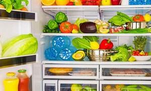 Sai lầm khiến thực phẩm bị biến chất và sinh độc