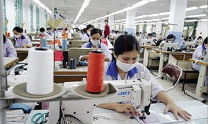 Ngành công nghiệp chế biến, chế tạo: Khai thác cơ hội từ CPTPP