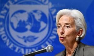 IMF lạc quan về việc Mỹ - Trung sẽ đạt được thỏa thuận thương mại