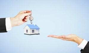 Giữ nguyên mức lãi suất cho vay ưu đãi mua, thuê mua nhà ở xã hội 4,8%/năm