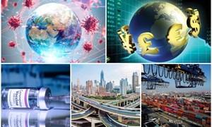 Kinh tế Mỹ: Không phải là nỗi lo về Covid-19