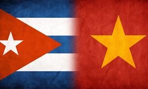 Điều kiện được hưởng thuế suất thuế nhập khẩu ưu đãi đặc biệt theo Hiệp định thương mại Việt Nam - Cuba