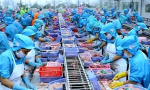 Cơ hội và thách thức của chuỗi cung ứng thủy sản Việt Nam trong bối cảnh đại dịch covid-19