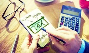 Tổng cục Thuế phối hợp với Truyền hình Thông tấn xây dựng chuyên mục thường kỳ về thuế