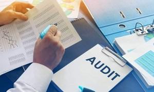Đánh giá tính trọng yếu và rủi rotrong kiểm toán báo cáo tài chính