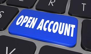 21.265 tài khoản mở mới trong tháng 3