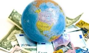 IMF: 70% nền kinh tế toàn cầu rơi vào tình trạng tăng trưởng chậm