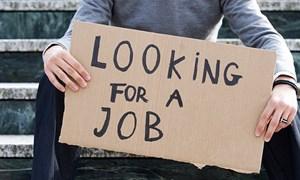 Báo động tình trạng thất nghiệp của người trẻ Anh trong thời đại dịch