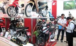 Mỗi phút, người Việt mua 5 chiếc xe máy