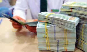 Dự trữ ngoại hối đạt 84 tỷ USD