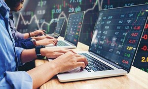 Bloomberg: Thị trường chứng khoán Việt Nam đang tốt nhất thế giới