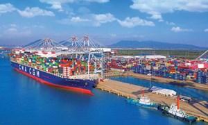 Quý I/2021, cán cân thương mại cả nước thặng dư 2,79 tỷ USD