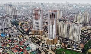Phát triển thị trường bất động sảntrong bối cảnh đại dịch Covid-19