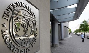 "IMF nghiên cứu về ""Giải quyết tham nhũng trong Chính phủ"""