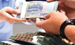 Room tín dụng 2019: Ngân hàng vẫn đặt mức cao