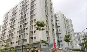 Người dân TP. Hồ Chí Minh ngày càng khó mua nhà để ở