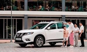 Nissan ưu đãi từ 30 đến 60 triệu cho khách mua xe trong tháng 4/2019