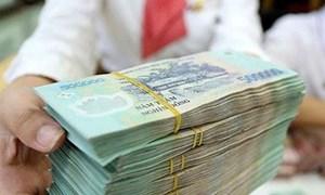 Áp lực tăng trưởng tín dụng sẽ chuyển sang quý II