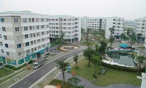 Bộ xây dựng đề nghị Hà Nội kiểm tra chấn chỉnh hoạt động giao dịch nhà ở xã hội