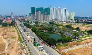 Quỹ đất lớn của các doanh nghiệp địa ốc đang nằm ở đâu?